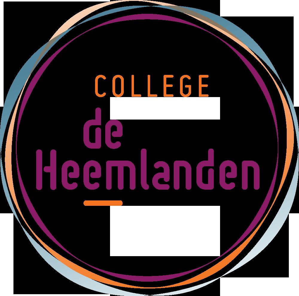 logo_college de heemlanden