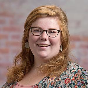 Arbeidsdeskundige Anne Slot
