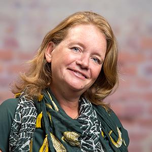 Arbeidsdeskundige Jessica Van Den Berg