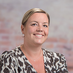 Arbeidsdeskundige Nancy Van Vught