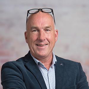 Arbeidsdeskundige Paul Van Straaten