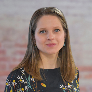Arbeidsdeskundige Carla Wassenaar